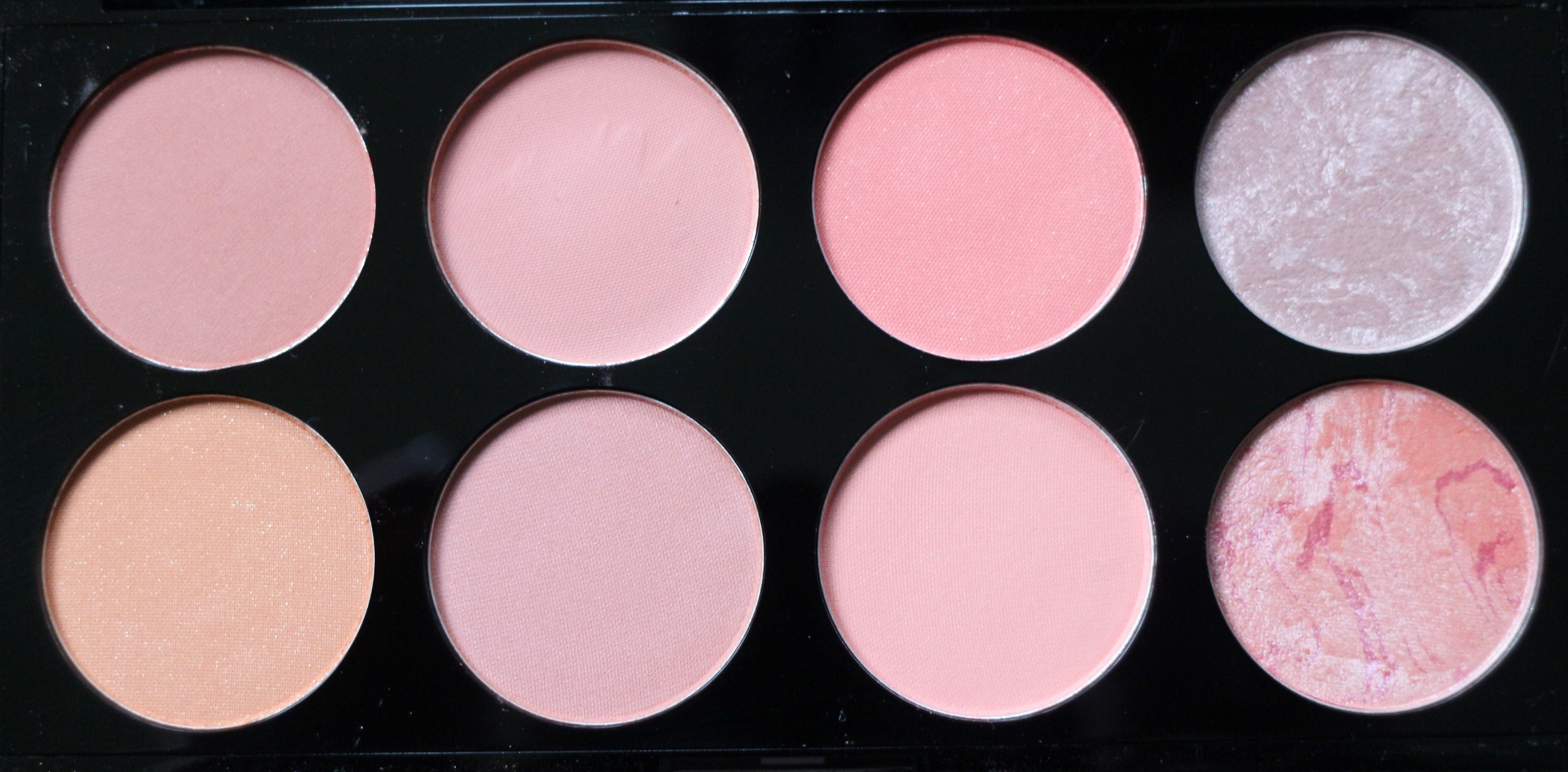 Mein Gewinn von Make Up Factory – Ganz viel Schminke! – Mein-Stil ...