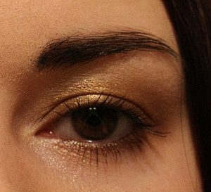 auge-gold-look