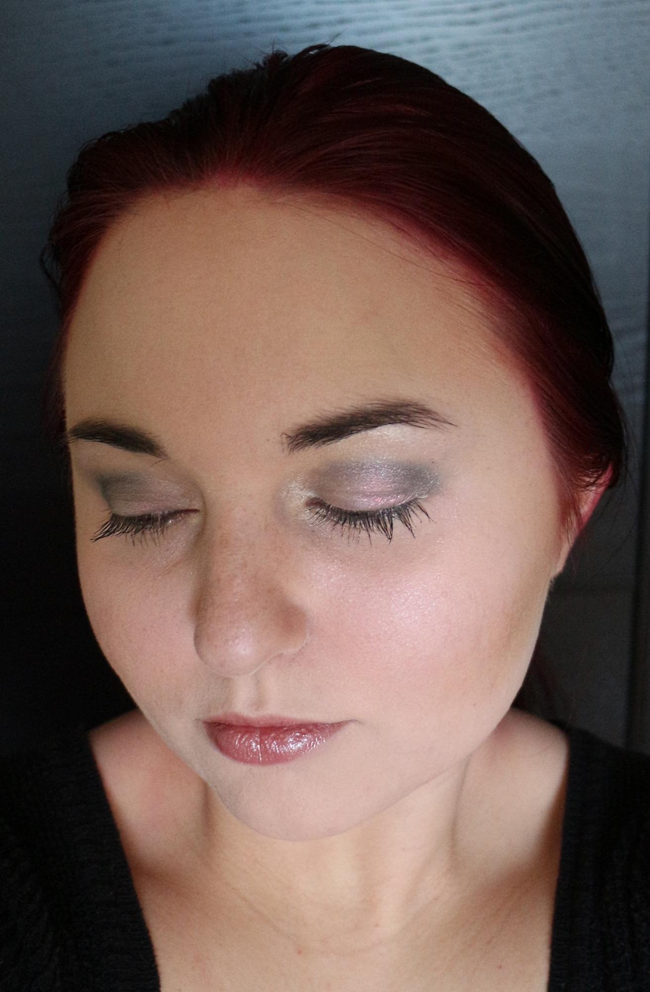 Mein gewinn von make up factory – ganz viel schminke! – mein stil ...